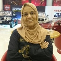 Ghazala-Amin