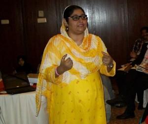 Humaira Salman