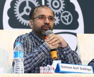 Salman Asif Siddiqui