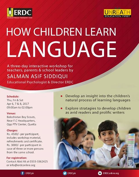 how children learn language Many researchers believe that learning foreign language before the puberty and  even better earlier allows children to speak more fluently,.