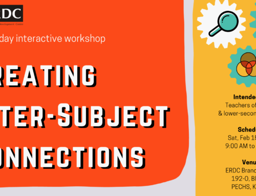 Workshop: Creating Inter-Subject Connections