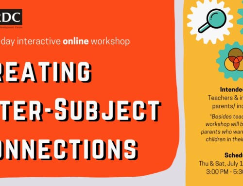 Creating Inter-Subject Connections